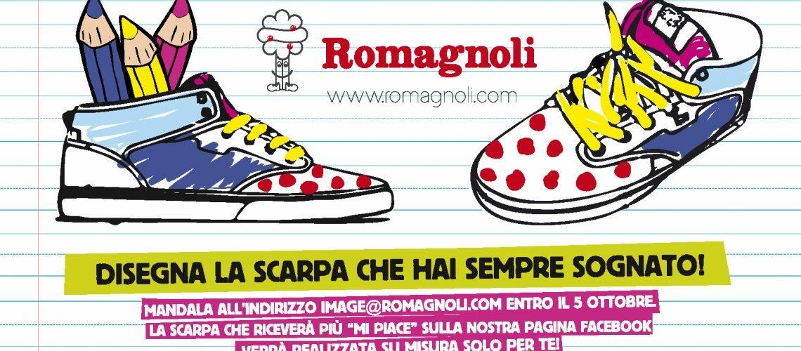 scarpe disegnate