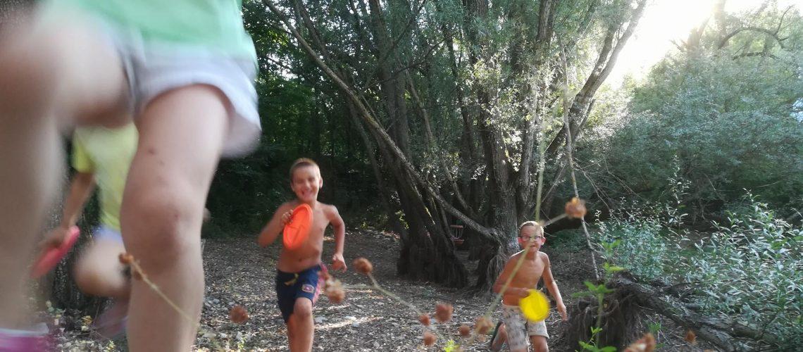 STAI FUORI Festa di fine estate Fiastra
