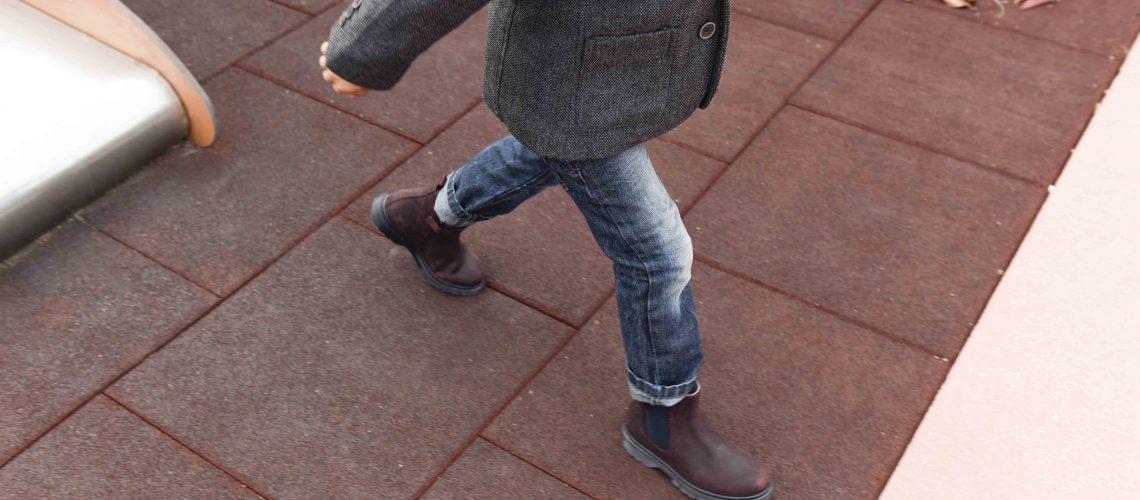 scarpe per bambini sho.e.b.76 beatle