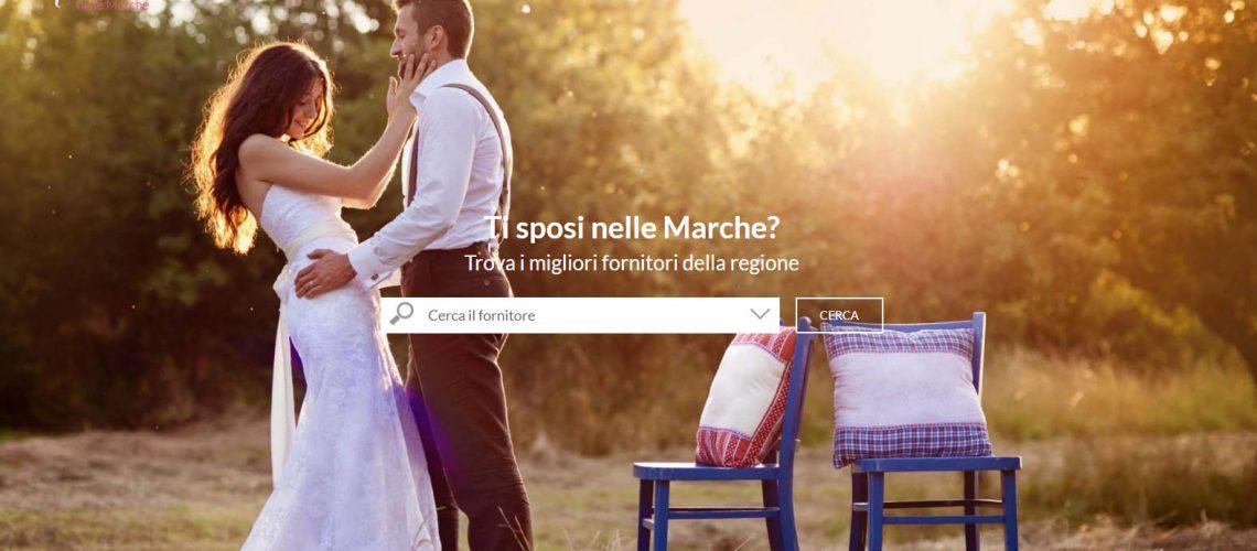 sito matrimonio nelle marche