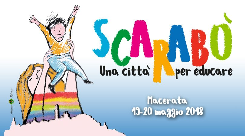 scarabo' 2018