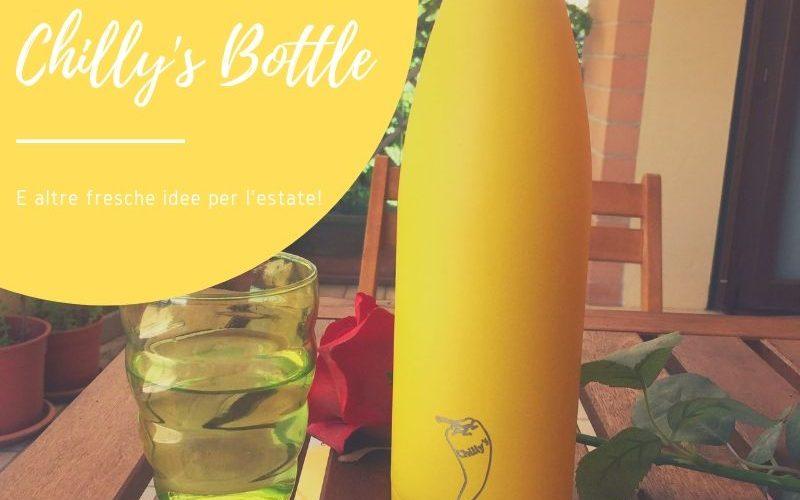 chilly's bottles click cafè macerata