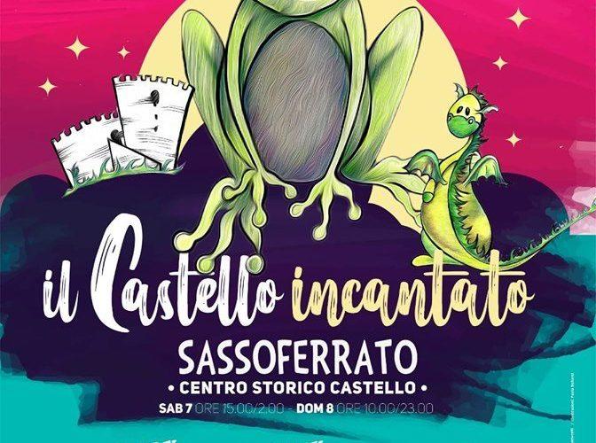 castello incantato di sassoferrato