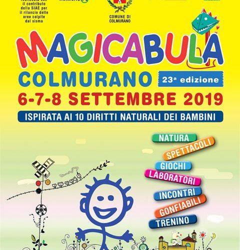 magicabula 2019
