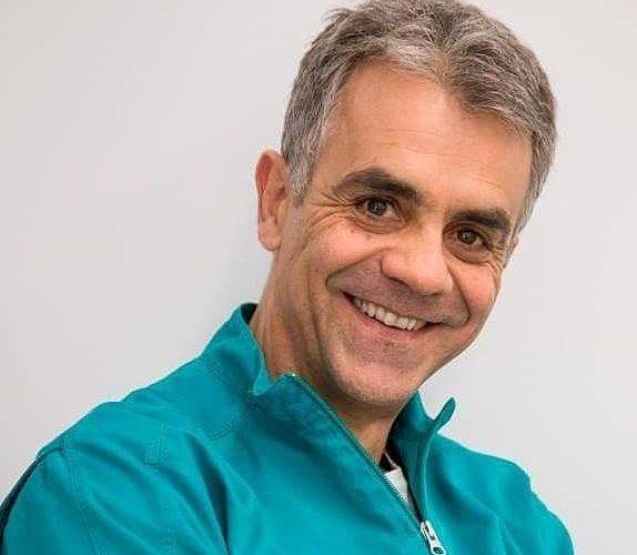 Carlo Zagoreo, specialista ortodonzia, apparecchio ortodontico