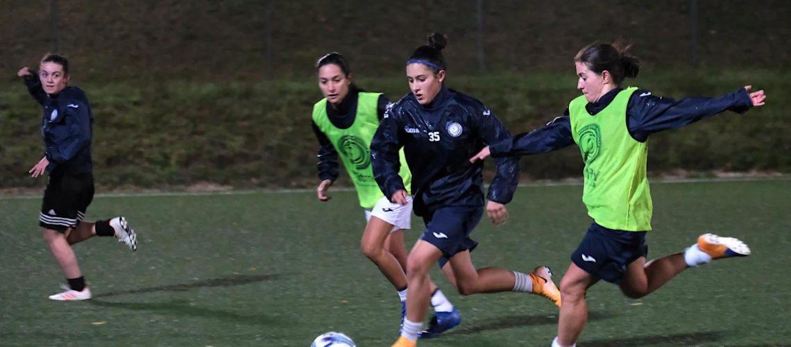 calcio femminile continua