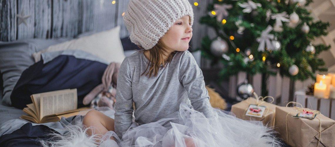 regali natalizi per bambini