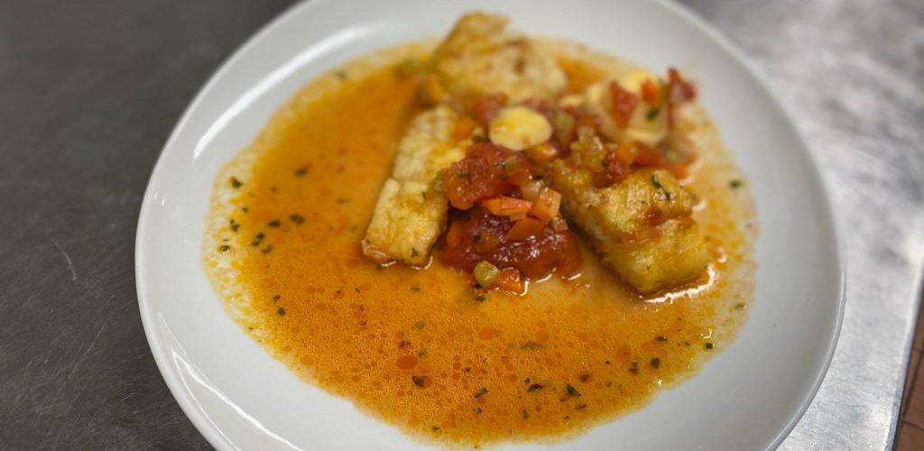 baccalà in umido con le patate cenone della vigilia