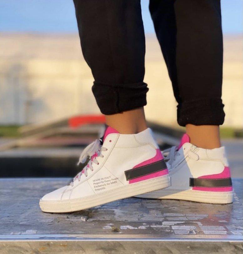 scarpe momino
