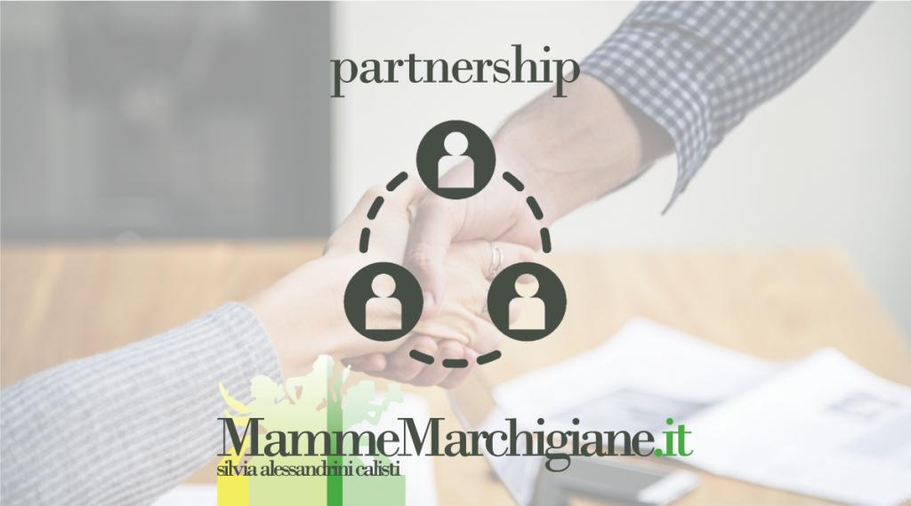 partnership mammemarchigiane logo
