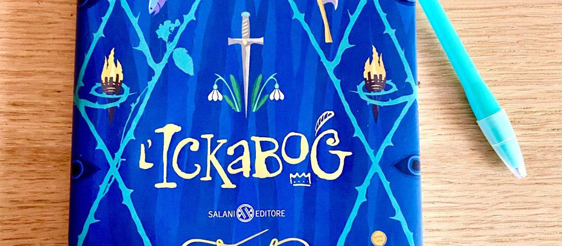 Ickabog copertina