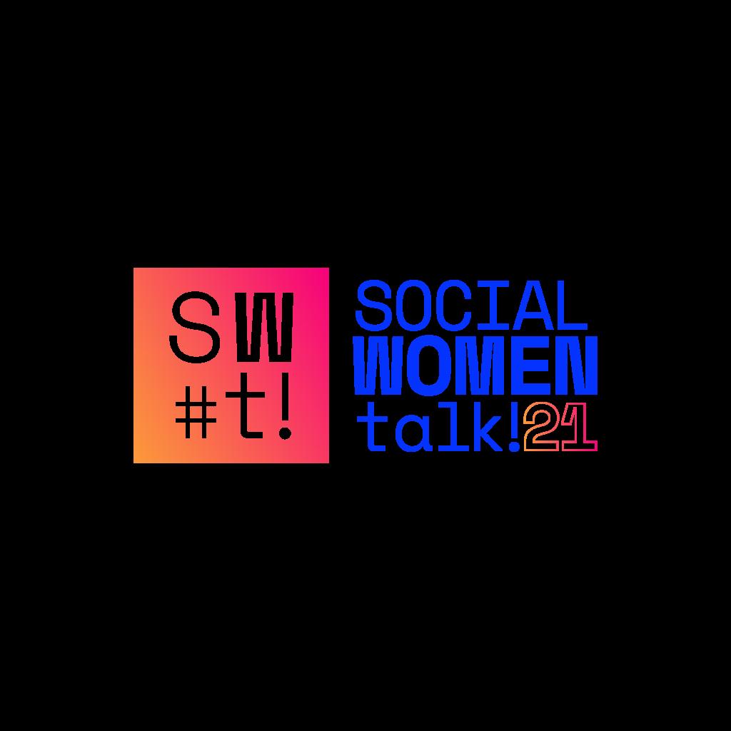 social women talk logo