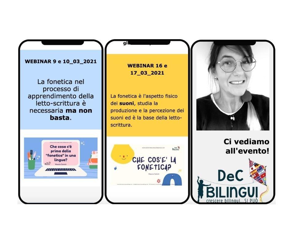 webinar fonetica bilinguismo