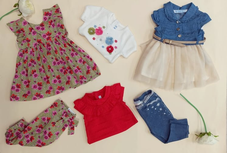 trendy birdie personal baby shopper