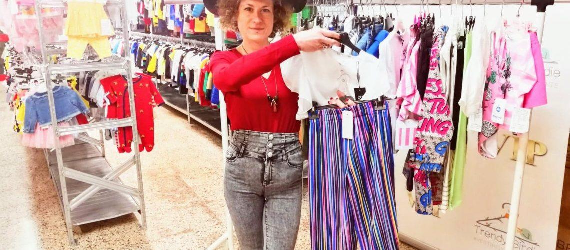 personal baby shopper trendy birdie