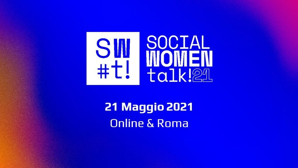 social women talk roma