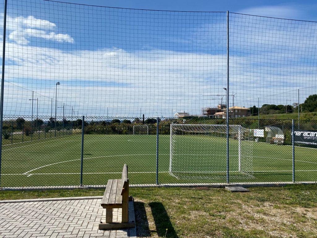 centro sportivo anthropos civitanova marche campo da calcetto