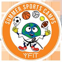 summer sports camps yfit logo