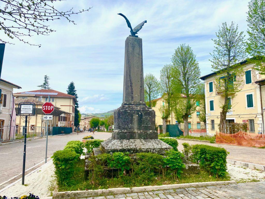 pievebovigliana piazza vittorio veneto