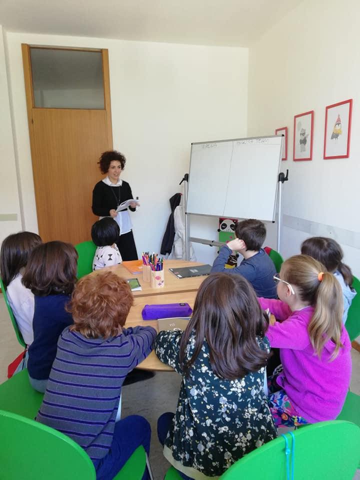 corsi e attività per bambini e ragazzi macerata