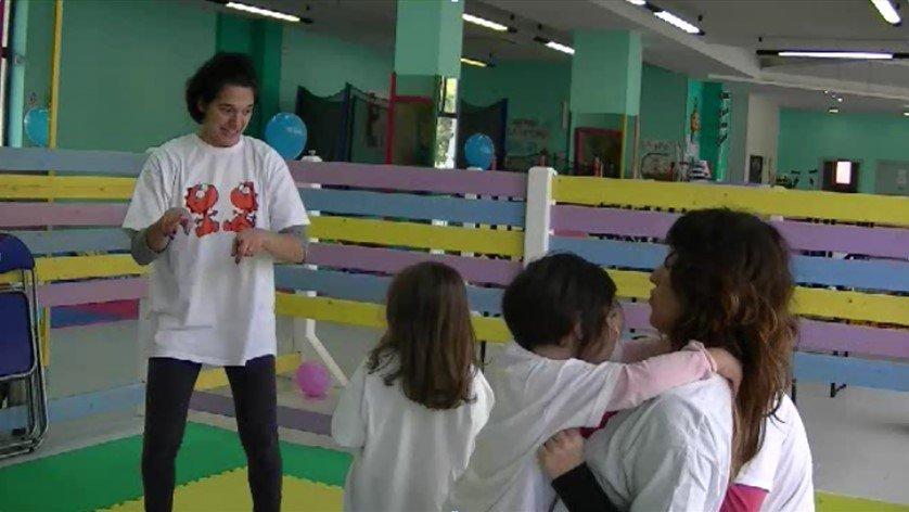 Eleonora Buccolini insegnante inglese magic teacher