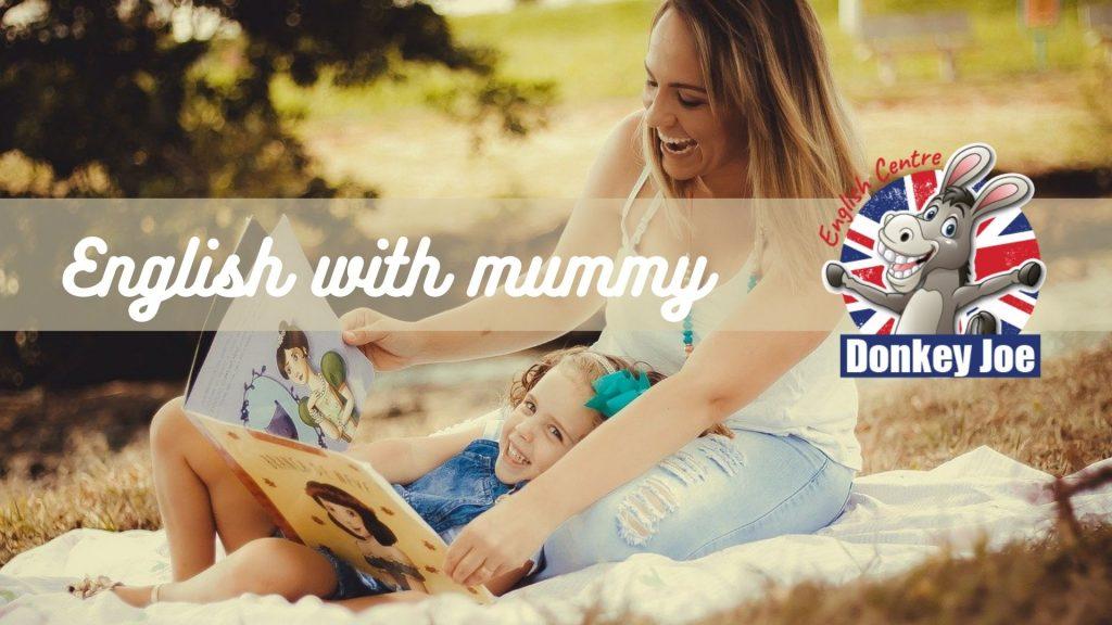 english with mummy inglese con la mamma a civitanova
