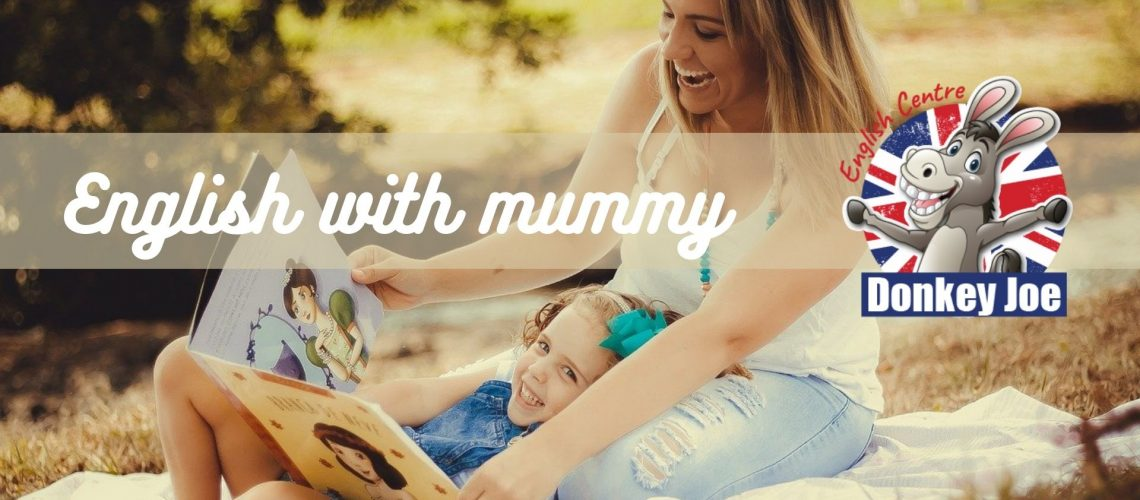 english with mummy